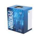 Pentium G4600 Kaby Lake Dual-Core 3.6GHz LGA 1151 51W Intel HD Graphics 630 Desktop Processor