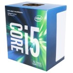Core i5-7400 Kaby Lake Quad-Core 3.0 GHz LGA 1151 65W Desktop Processor