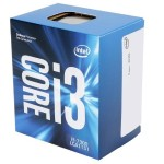 Core i3-7300 Kaby Lake Dual-Core 4.0 GHz LGA 1151 51W Intel HD Graphics 630 Desktop Processor