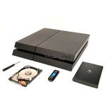 2TB Hard Drive Upgrade Kit for PlayStation 4