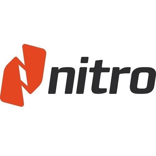 SOFTWARE NITRO PDF DOWNLOAD