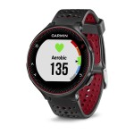 Garmin International Forerunner 235 Marsala GPS Running Watch with Wrist-based Heart Rate 010-N3717-70