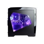 Gamer Xtreme GXi920 Intel Core i5-6600 Quad-Core 3.3GHz Gaming Desktop - 8GB RAM, 2TB HDD, DVD+/-RW DL Super-Multi, Gigabit Ethernet