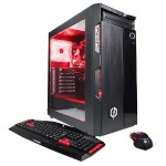 Gamer Ultra GUA600 AMD FX-6300 Six-Core 3.5GHz Gaming Desktop - 16GB RAM, 2TB HDD, DVD+/-RW DL Super-Multi, Gigabit Ethernet