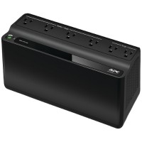 APC 6-Outlet Back-UPS Network BE425M
