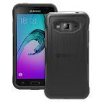 Aegis Case for Samsung Galaxy J3 - Black