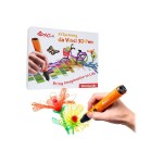 da Vinci 3D pen - Educational Package - 3D printing pen - FFF