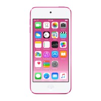 Apple iPod touch 128GB Pink (6th Generation) MKWK2LL/A
