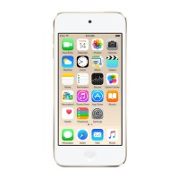 Apple iPod touch 128GB Gold (6th Generation) MKWM2LL/A