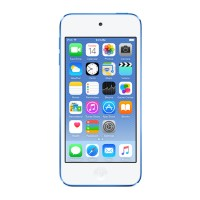 Apple iPod touch 128GB Blue (6th Generation) MKWP2LL/A