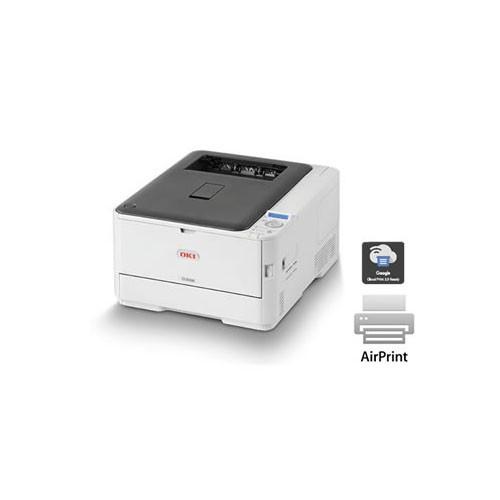 C332dn Digital Color Printer
