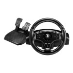 Guillemot T80 Racing Wheel - Wheel and pedals set - wired - for Sony PlayStation 3, Sony PlayStation 4 4169071