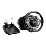 Guillemot Ferrari 458 Italia - Wheel and pedals set - wired - for PC, Microsoft Xbox One 4469016