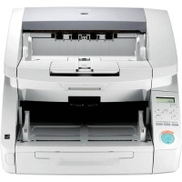 Canon imageFORMULA DR-G1130 Production - Document scanner - Duplex - 12 in x 118 in - 600 dpi - up to 130 ppm (mono) / up to 130 ppm (color) - ADF ( 500 sheets ) - up to 30000 scans per day - USB 2.0 (Open Box Product, Limited Availability, No Back Orders) 8073B002-OB
