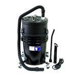 5 Gallon High Capacity HEPA Vacuum