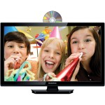 "32"" Class 720p LED LCD HDTV/DVD Combo - Refurbished"
