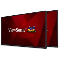 "ViewSonic 24"" 16:9 IPS Monitor (2-Pack, Without Stands) VP2468_H2"