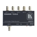 TOOLS VM-51 - Distribution amplifier