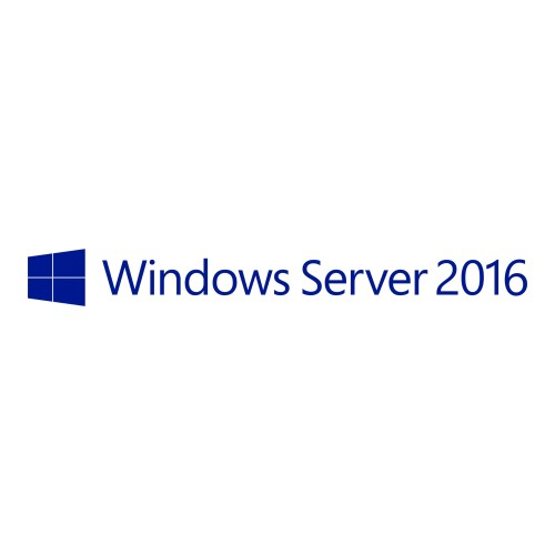 PCM | Dell, Microsoft Windows Server 2016 Datacenter - License - up to 16  CPU or cores - OEM - ROK - BIOS-locked () - for EMC PowerEdge R230, R330,