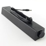 AX510PA Flat Panel Multimedia Soundbar Speaker
