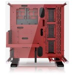 Core P3 SE Red Edition ATX Open Frame PC (Riser Cable is Optional)