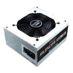 Silencer Series 400 Watt (400W) 80+ Bronze Semi-Modular Active PFC Industrial Grade ATX PC Power Supply