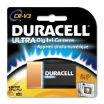 Duracell 3 Volt DC Lithium Photo Camera Battery - 1 Each DLCRV3BPK