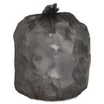 Genuine Joe Linear Low Density Trash Liners