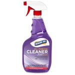 All Purpose Spray Cleaner - Spray - 0.25 gal (32 fl oz) - Bottle - 12 / Carton - White