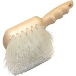 "Genuine Joe 9"" Nylon Utility Brush"