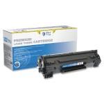 Remanufactured MICR Toner Cartridge - Alternative for HP 78A (CE278A) - Black