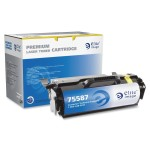 Remanufactured MICR Toner Cartridge - Alternative for Lexmark (T650H21A)