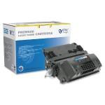 Remanufactured MICR Toner Cartridge Alternative for HP 90X (CE390X) - Black