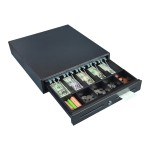 FireKing Hercules CD1317 - Cash drawer
