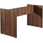 8' Conference Tabletop Table Base