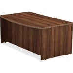 Desk - Walnut Laminate Surface