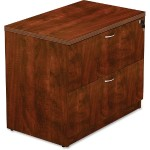 Lateral File - Cherry Laminate Top