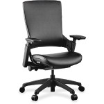 Serenity Series Executive Multifunction High-back Chair