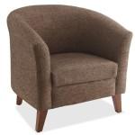 Fabric Club Armchair