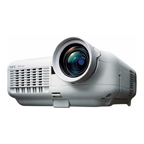 PCM | NEC Displays, HT 1100 Multimedia Projector, HT1100