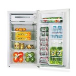 3.3 cu.ft. Compact Refrigerator - White