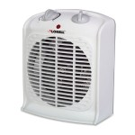 Thermo Heater - White