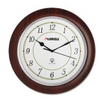 "13.3"" Radio Control Wall Clock"