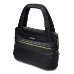 "Triple Trek Ultrabook Optimized Tote - 14""/35.6cm - Black"