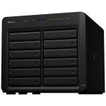 12-Bay NAS DiskStation, Diskless