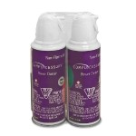 2/Pack 10 oz. Ozone-safe Nonflammable Power Duster