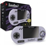 SupaBoy S Portable Pocket Console for SNES