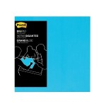 Big Pads Electric Blue 22 in x 22 in 30 sheets