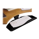 Bush Articulating Keyboard Shelf - Keyboard/mouse shelf - galaxy AC99801-03