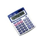 LS-100TS - Desktop calculator - 10 digits - solar panel